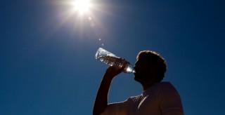 本周永州将出现35~36℃高温天气 需采取防暑降温措施