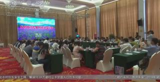 湖南省乡村旅游和乡村振兴座谈会在东安召开 为乡村振兴出谋划策