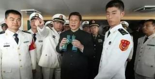 """中国航海日,一起感受总书记的""""海洋情怀"""""""