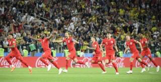 世界杯8强出炉 欧洲独占6席南美2席