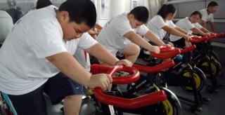 吃的越来越好→小胖墩越来越多→谁喂胖了中国孩子?