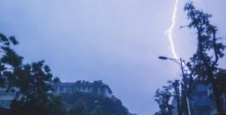 """受台风""""山竹""""外围云系影响 17日永州局部有暴雨"""