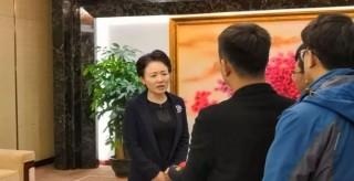 李暉接受中央、省市主流媒體采訪 介紹我市承接產業轉移建設情況
