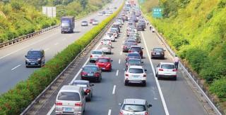 元旦高速不免費 這份湖南高速公路出行指南請收好