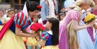 去迪士尼开派对花费超万元,小学生生日堪比婚宴