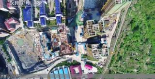 (项目建设)冷水滩:让安置小区媲美商业小区