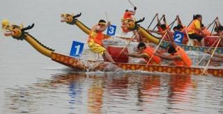 全國18省端午旅游收入排行:湖南排名第二