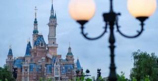 """中消协发声了:支持对上海迪士尼""""搜包""""的诉讼"""