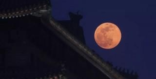 月亮到底是什么顏色的?這是一個科學問題…