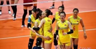 零封美國!中國女排收獲世界杯7連勝!