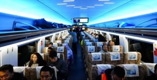 習近平對京張高鐵開通運營作出重要指示