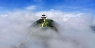 """湖南常常被""""忽略""""的一座山:被譽為小""""南岳"""",至今鮮有人知"""