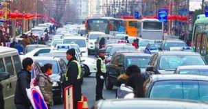 1月10日起,湖南交警執法站、省級春檢站實行24小時勤務