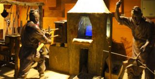 內蒙古發現一處漢代官營手工業作坊遺址