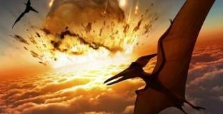 大滅絕后到生物復蘇歷經3600萬年