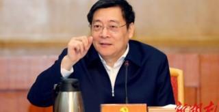杜家毫主持省委常委會會議:全力做好新型冠狀病毒感染的肺炎疫情防控工作