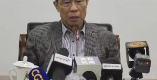 鐘南山:新型冠狀病毒肺炎肯定人傳人(附答問實錄)
