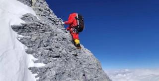 明日凌晨,攻頂!珠峰多高,有那么重要嗎?