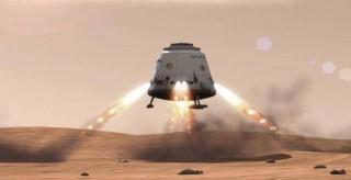 最兇險7分鐘、人何時能去……詳解中國首次火星探測