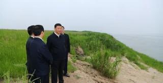 习近平的湖南足迹,是三湘大地发展最深沉的动力