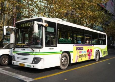 围观!9月15日起永州中心城区这3条公交线路有调整