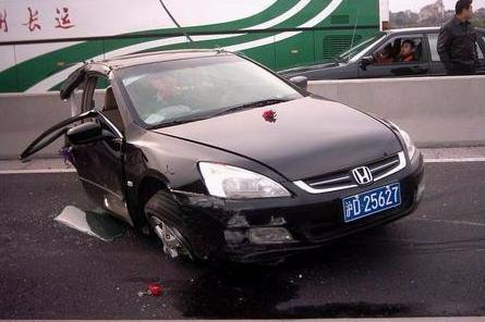 死亡率最高的5款車,降價再多都不敢買!
