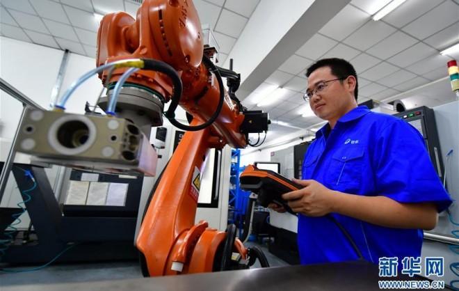 改革强劲发力释放创新活力——聚焦中国经济新亮点