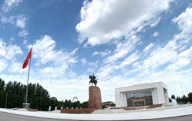 習近平中亞之行為構建新型國際關系和人類命運共同體譜寫新篇章