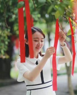 永州电视台 唐敏慧