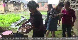 (戶幫戶親幫親 互助脫貧奔小康)譚麗梅:貧困村里的義務銷售員