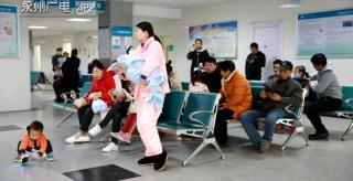 (健康新時代)冬季流感易發 易感群體應加強預防