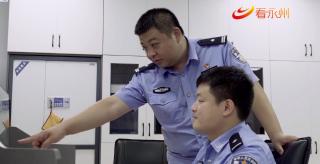 (政法英模)王春山:熱血鑄就最前線的先鋒刑警