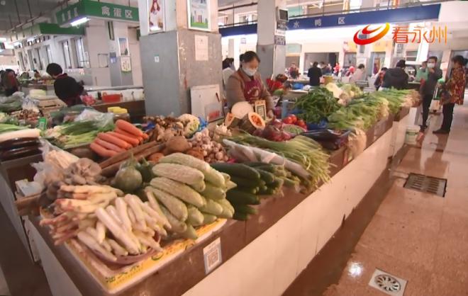 嚴華調研中心城區農貿市場時強調:動真碰硬 強力攻堅 推動農貿市場提質改造
